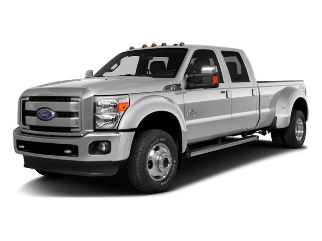 Used 2016 Ford Super Duty F-350 DRW in Conroe, TX