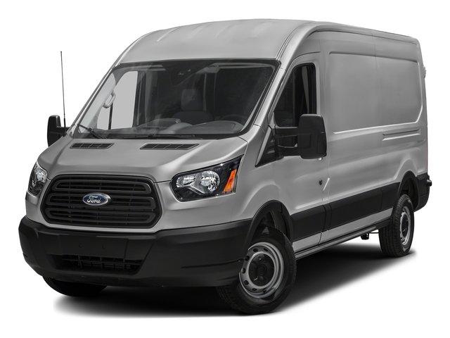 2016 Ford Transit Cargo Van Base Rear Wheel Drive Power Steering ABS 4-Wheel Disc Brakes Brake