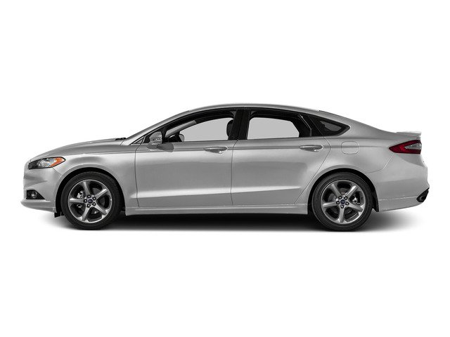 Used 2016 Ford Fusion in Spartanburg, SC