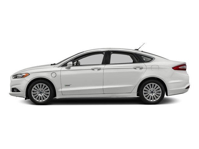 Used 2016 Ford Fusion Energi in Concord, NH