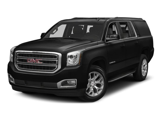 2016 GMC Yukon XL SLT Mirror Memory Adjustable Pedals Seat Memory Lane Departure Warning Lane K