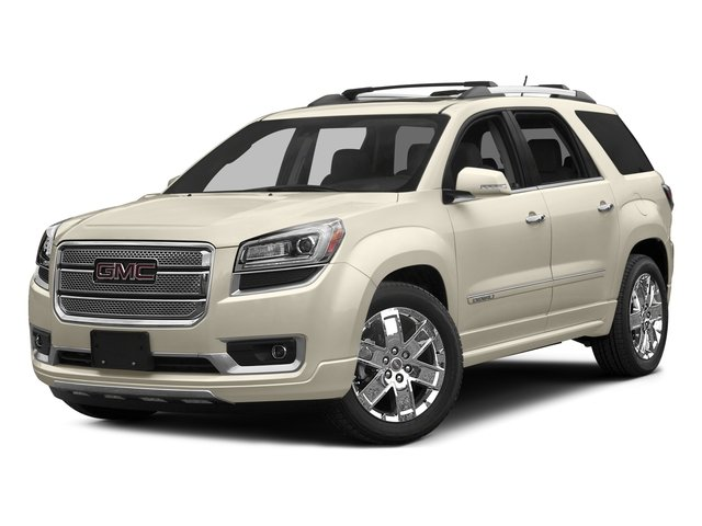 Used 2016 GMC Acadia in Granbury, TX