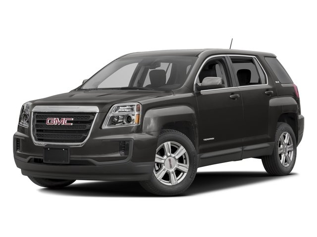 2016 GMC Terrain SLE ENGINE  24L DOHC 4-CYLINDER SIDI SPARK IGNITION DIRECT INJECTION  with VVT