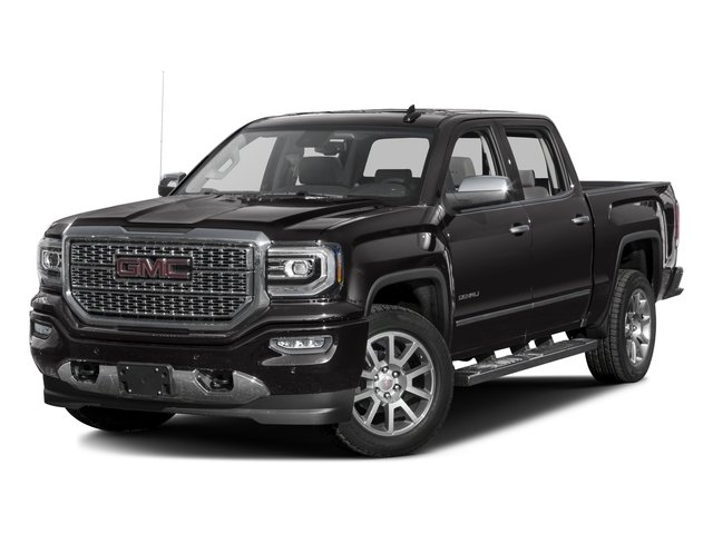 2016 GMC Sierra 1500 Denali photo