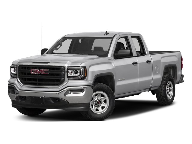 2016 GMC Sierra 1500 photo