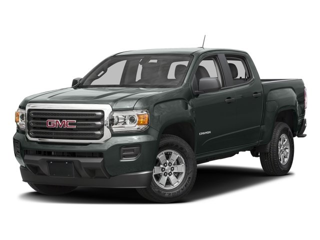 Used 2016 GMC Canyon in Lakeland, FL