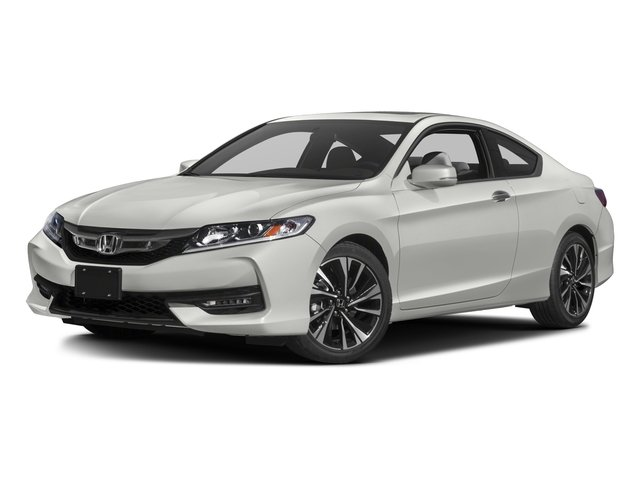 2016 Honda Accord Coupe EX 7 SpeakersAMFM radio SiriusXMCD playerMP3 decoderRadio data system