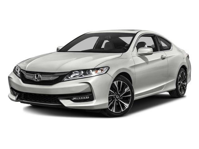 2016 Honda Accord Coupe