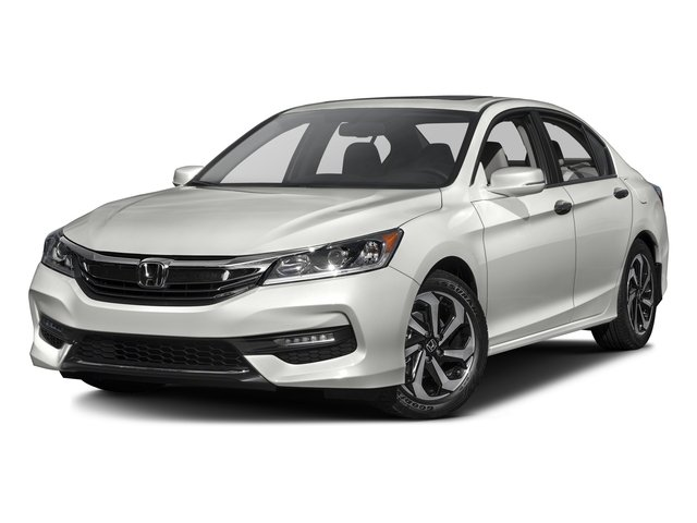 Used 2016 Honda Accord Sedan in Fishers, IN