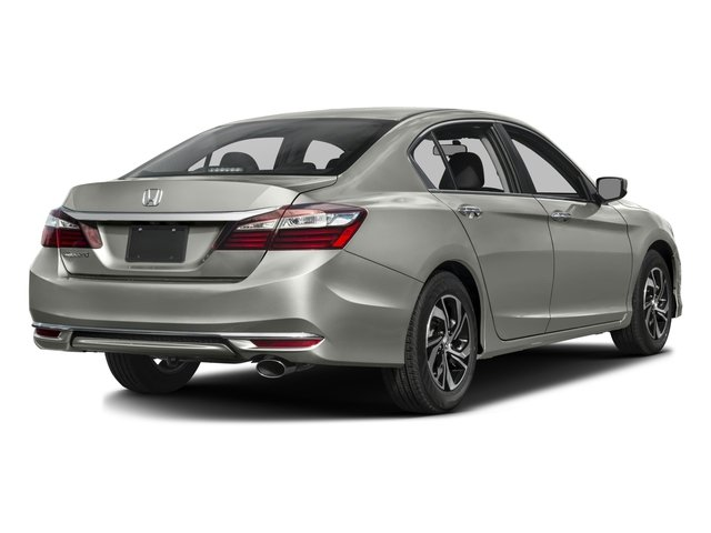 Used 2016 Honda Accord Sedan in Ft. Lauderdale, FL