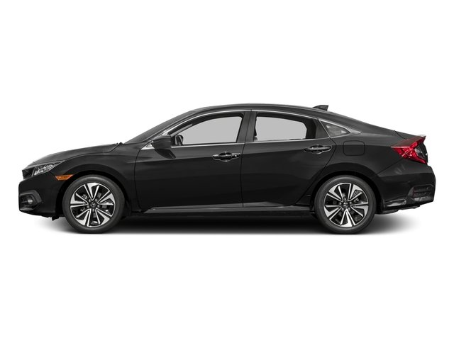 Used 2016 Honda Civic Sedan in Auburn, WA