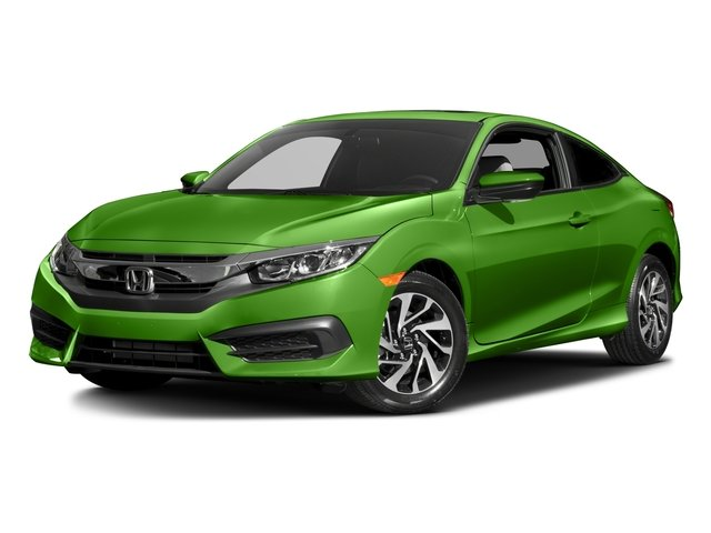 Used 2016 Honda Civic Coupe in Bronx, NY