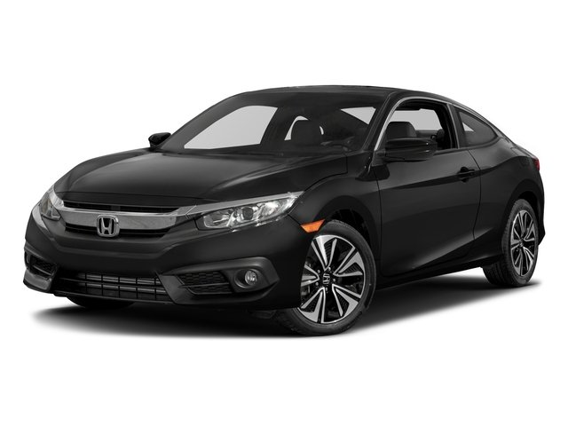 New 2016 Honda Civic Coupe in Saratoga Springs, NY