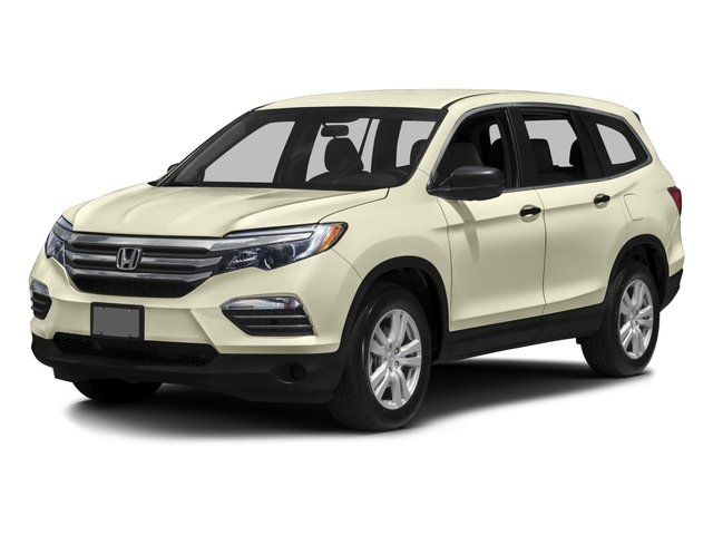 Used 2016 Honda Pilot in Myrtle Beach, SC