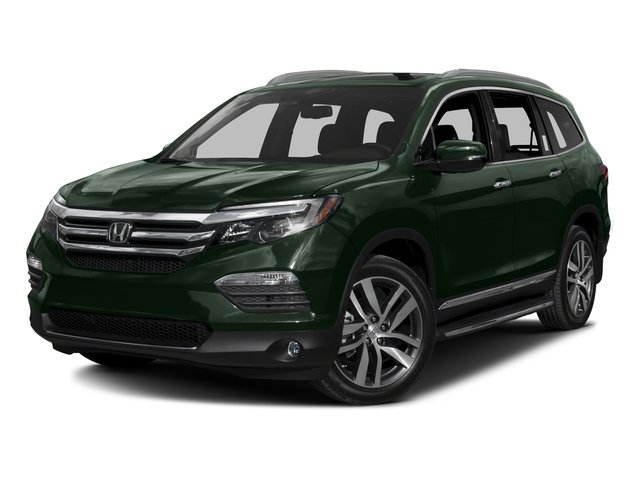 Used 2016 Honda Pilot in Muncy, PA