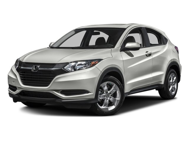 Used 2016 Honda HR-V in Lodi, CA