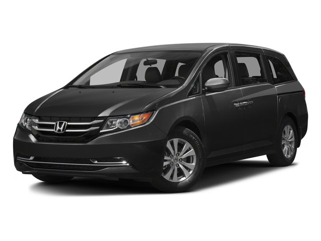 2016 Honda Odyssey EX Cloth interiorLike New exterior conditionLike New interior conditionLike N