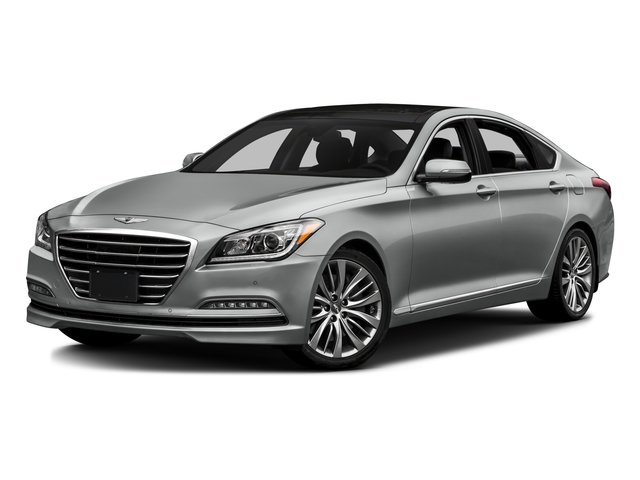 Used 2016 Hyundai Genesis in New Iberia, LA
