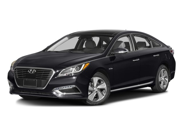 Used 2016 Hyundai Sonata Hybrid in Tracy, CA