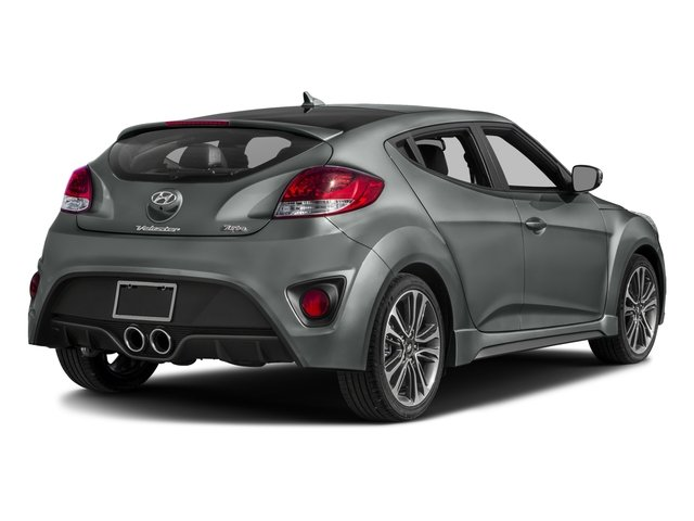 Used 2016 Hyundai Veloster in Florence, SC