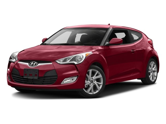 Used 2016 Hyundai Veloster in San Jose, CA