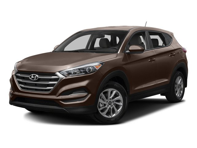 2016 Hyundai Tucson SE FWD 4dr SE Regular Unleaded I-4 2.0 L/122 [2]