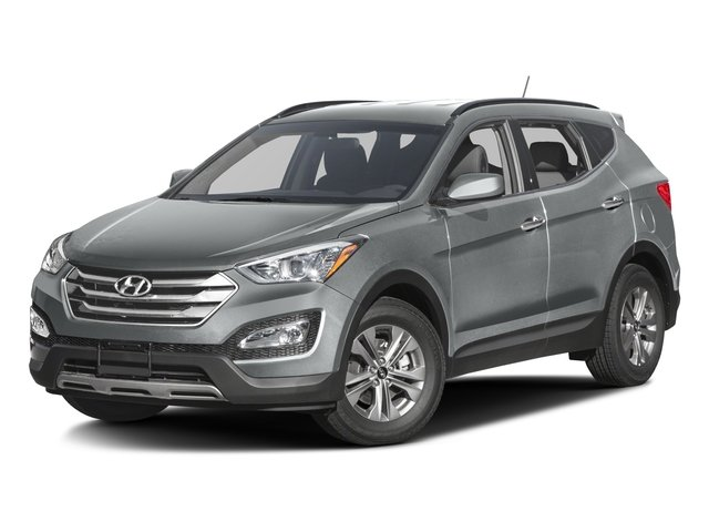 2016 Hyundai Santa Fe Sport 24 Base All Wheel Drive Power Steering ABS 4-Wheel Disc Brakes Bra