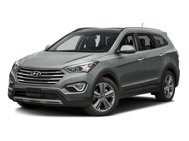 Used 2016 Hyundai Santa Fe in Olathe, KS
