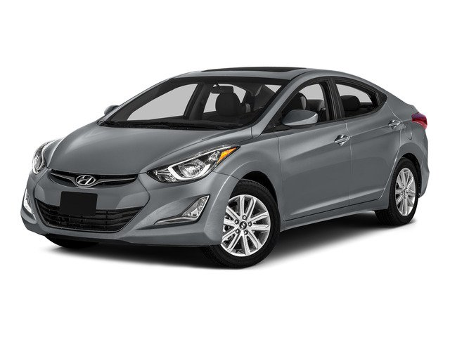 Used 2016 Hyundai Elantra in Decatur, AL