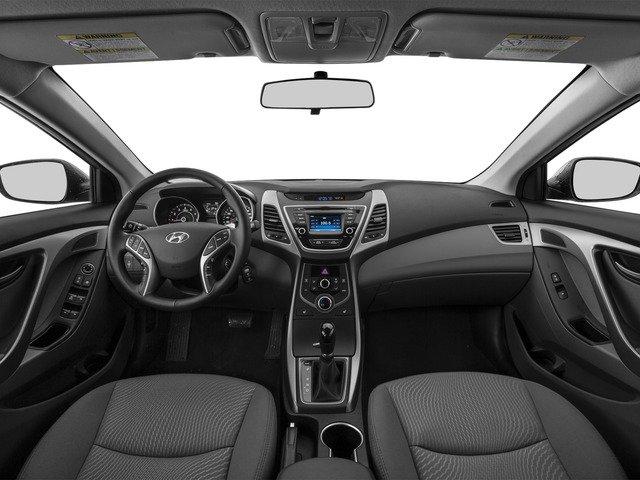 Used 2016 Hyundai Elantra in Augusta, GA