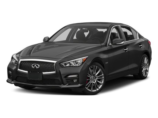 Used 2016 INFINITI Q50 in Clayton , NC
