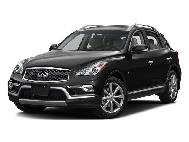 Used 2016 INFINITI QX50 in St. Louis, MO
