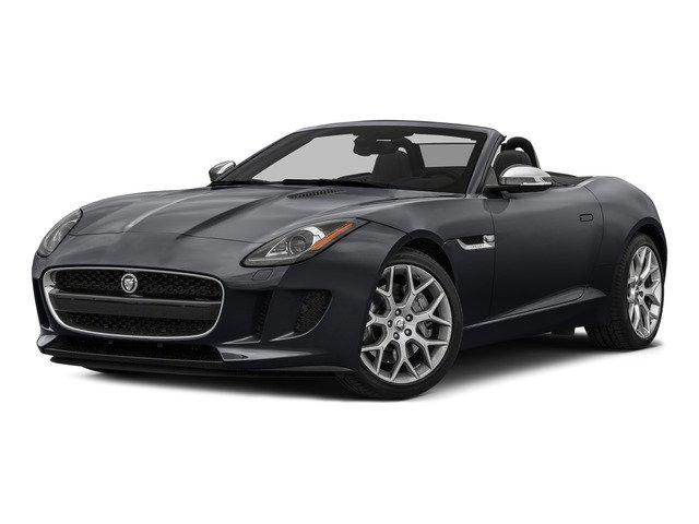 2016 Jaguar F-TYPE  Supercharged Rear Wheel Drive Power Steering ABS 4-Wheel Disc Brakes Brake