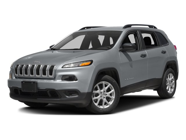 Used 2016 Jeep Cherokee in Greenwood, IN