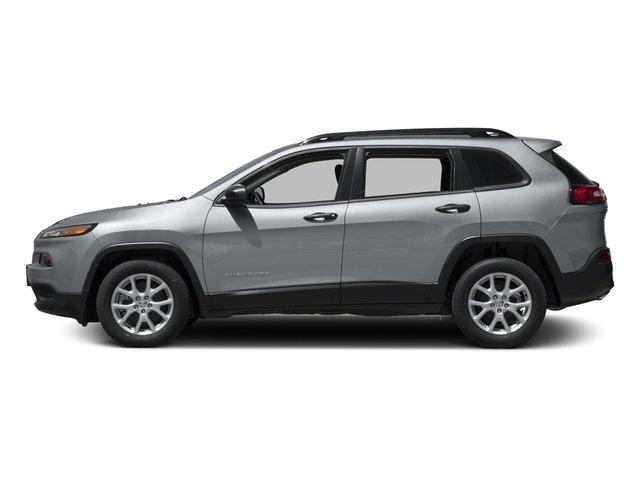 Used 2016 Jeep Cherokee in , AL