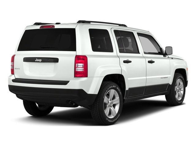 Used 2016 Jeep Patriot in Birmingham, AL