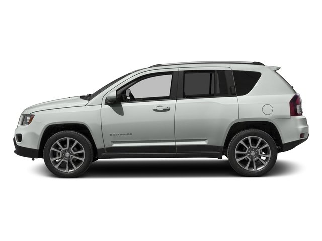 Used 2016 Jeep Compass in Augusta, GA