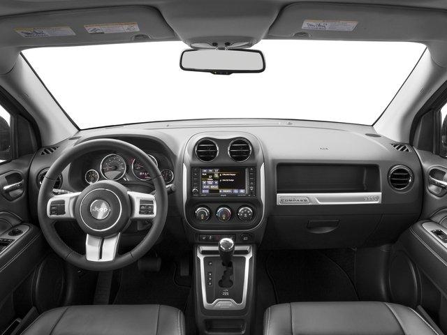 Used 2016 Jeep Compass in Georgia, GA