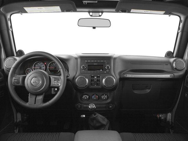 Used 2016 Jeep Wrangler Unlimited in Torrance, CA