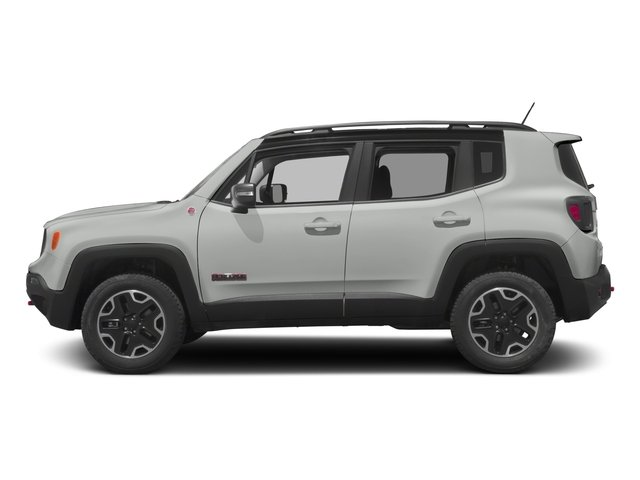 Used 2016 Jeep Renegade in Charlottesville, VA