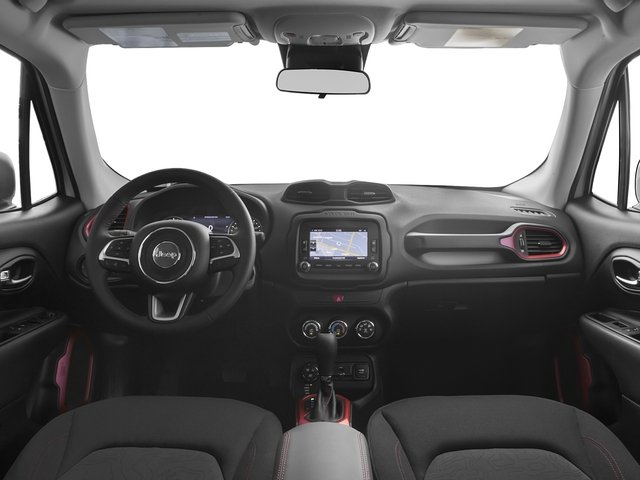 Used 2016 Jeep Renegade in Torrance, CA