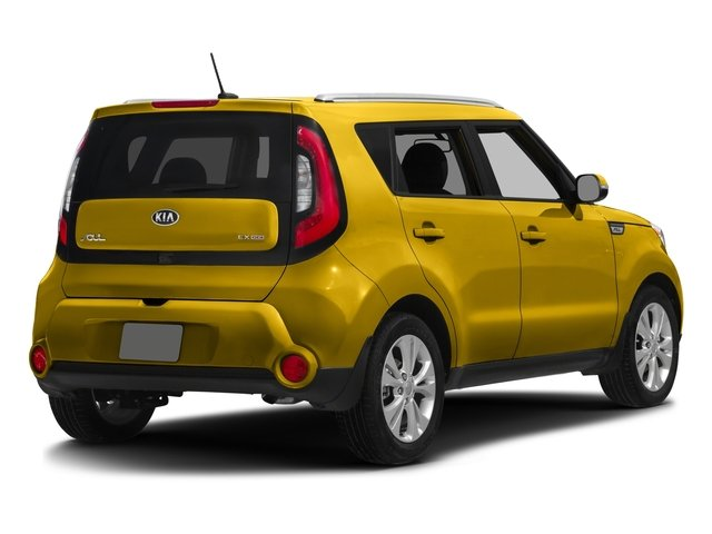 Used 2016 KIA Soul in Concord, NH