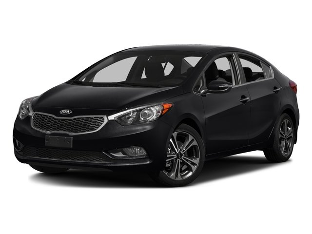 Used 2016 KIA Forte in Puyallup, WA