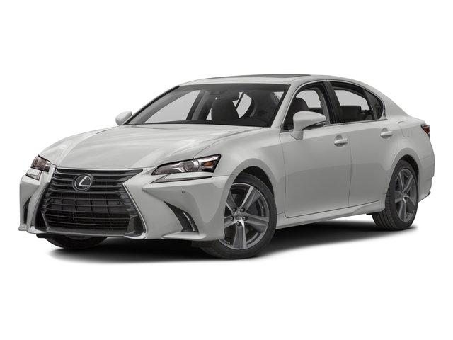 2016 Lexus GS 350 350