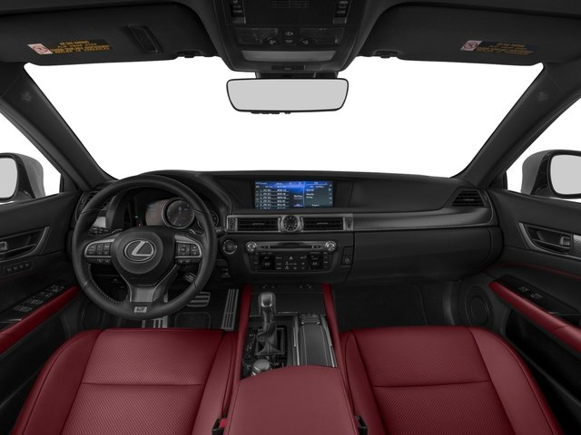Used 2016 Lexus GS in Kirkland, WA