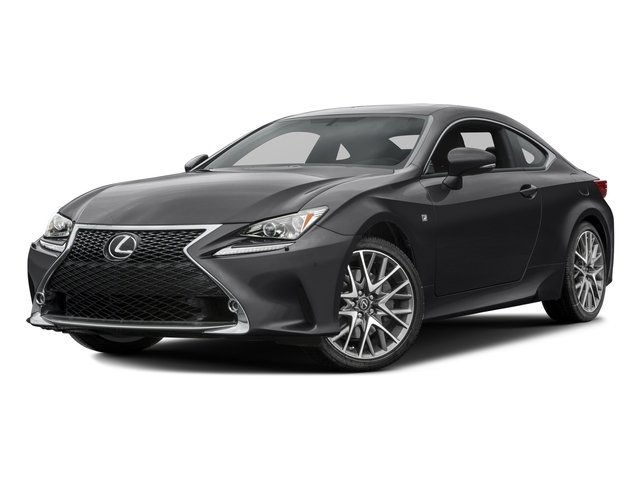 2016 Lexus RC 300  2dr Car