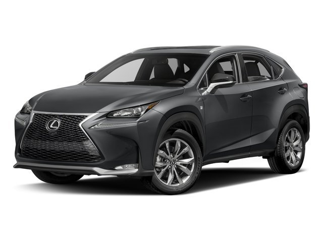 Used 2016 Lexus NX 200t in Sanford, FL