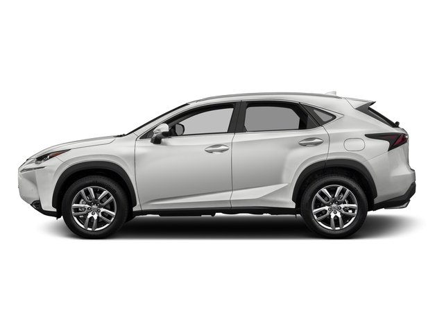 Used 2016 Lexus NX 200t in Concord, NH