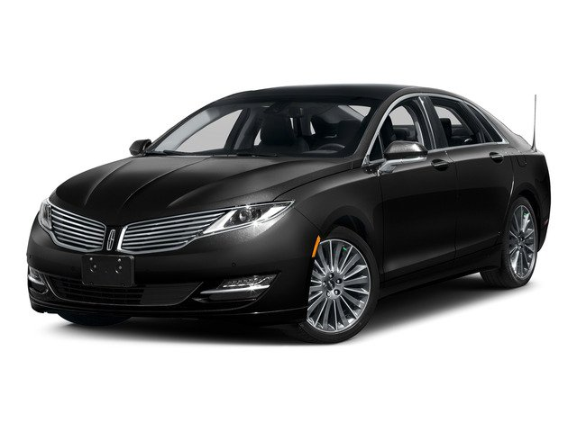 2016 Lincoln MKZ Hybrid 4dr Car