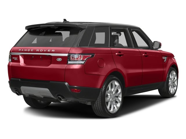 Used 2016 Land Rover Range Rover Sport in , PA